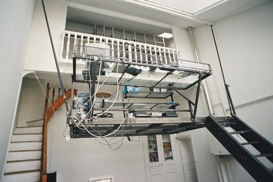 agence d 39 architecture gilles ebersolt sarl. Black Bedroom Furniture Sets. Home Design Ideas